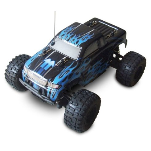 SUMO * 1/24 Scale * RC Electric Truck By Redcat Racing ~ RADIO CONTROL JUST UPDATED FROM