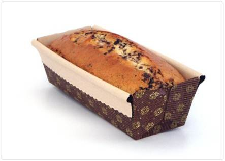 Paper Baking Loaf Pan Easy Release Perfect For Baking Loaf Cake, Seed Bread, Pond Cake, Carrot Cake, Chocolate Cake, Banana Bread, Honey Cakes Etc Size L9-1/4
