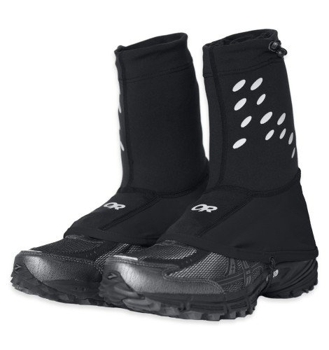outdoor-research-polainas-ultra-trail-gaiters-black-m