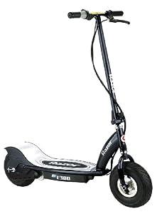 Razor E300 Electric Scooter (Black)