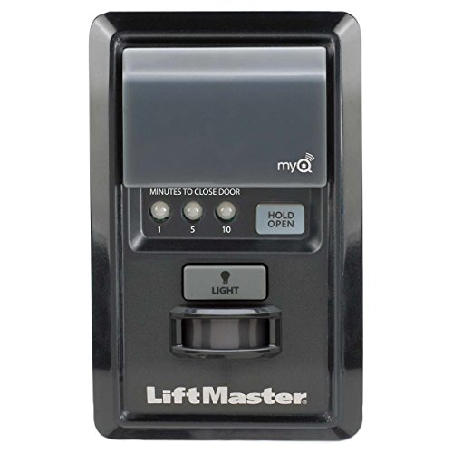 Liftmaster 888LM Security+ 2.0 MyQ Wall Control Upgrades Previous Models 1998 (and later) (Garage Door Control compare prices)