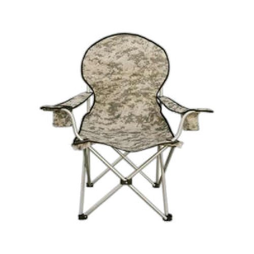 Digital Camo Camping/folding Chair