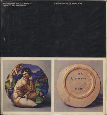 Catalogo Delle Maioliche