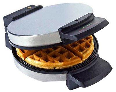 Applica/Spectrum Brands WMB505 Belgian Waffle Maker from Applica/Spectrum Brands
