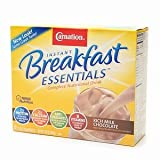 Carnation Instant Breakfast Essentials Milk Chocolate 30 Packets