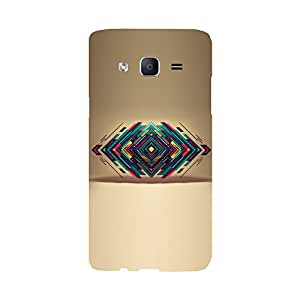 Phone Candy Designer Back Cover with direct 3D sublimation printing for Samsung Galaxy On5