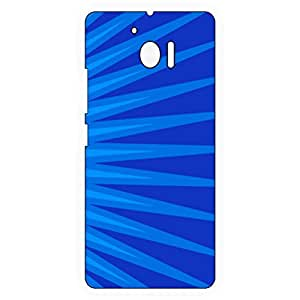 RG Back Cover For HTC One M10