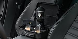 Handpresso Hybrid Auto Set, 140 W, 16 Bar, Black by Handpresso