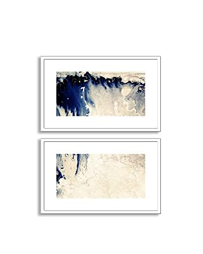 Gallery Direct Emergence Diptych