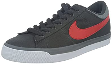Nike Kids Unisex Jr Ctr360 Libretto III IC (Toddler/Little Kid/Big Kid) Bright Crimson/Chrome/Black Sneaker 10.5 Little Kid M