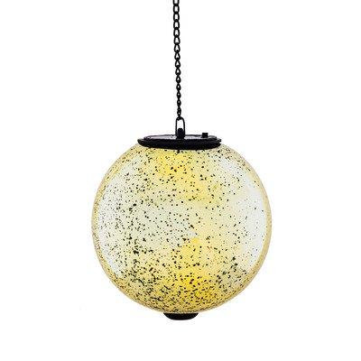 Solar hanging balls