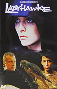 Ladyhawke (Region 2)