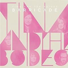 Barricade [Explicit]