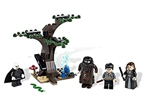 LEGO Harry Potter 4865: The Forbidden Forest