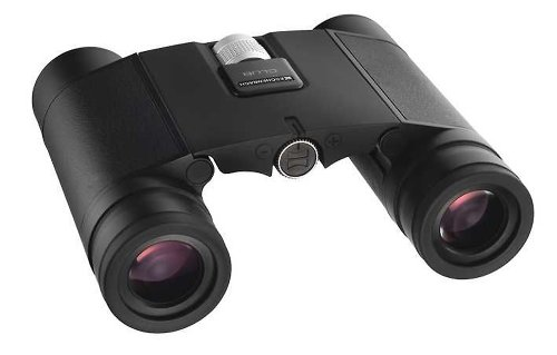 Club 8 X 20 Travel Binocular