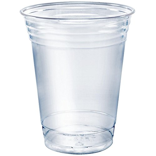 Top Clear Plastic Cup : Clear plastic cups drink