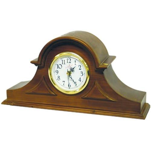 Amazon.com : American Heritage Mantle Clock : Shelf Clocks