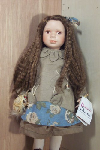 Ginna - Buy Ginna - Purchase Ginna (Show Stoppers, Toys & Games,Categories,Dolls,Porcelain Dolls)