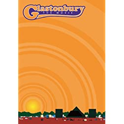 Glastonbury The Movie: Box Set With In Flashback