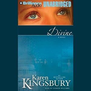 Divine Audiobook