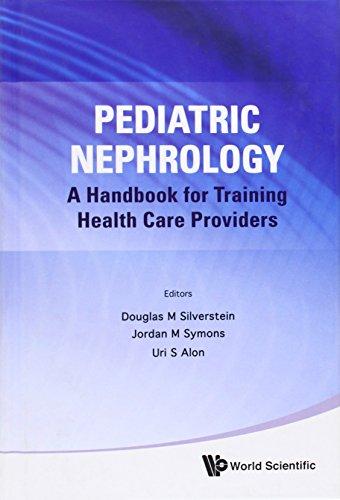 Pediatric Nephrology: A Handbook For Training Health Care Providers