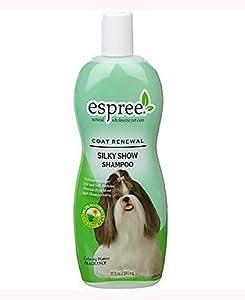 Espree Classic Renewal Silky Show Shampoo, 20-Ounce