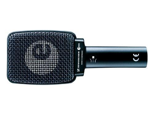 Sennheiser E906 Supercardioid Dynamic Mic For Guitar Amps