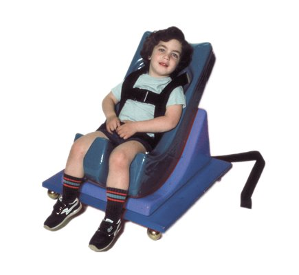 Dss Floor Sitter, Seat And Wedge Large front-960183