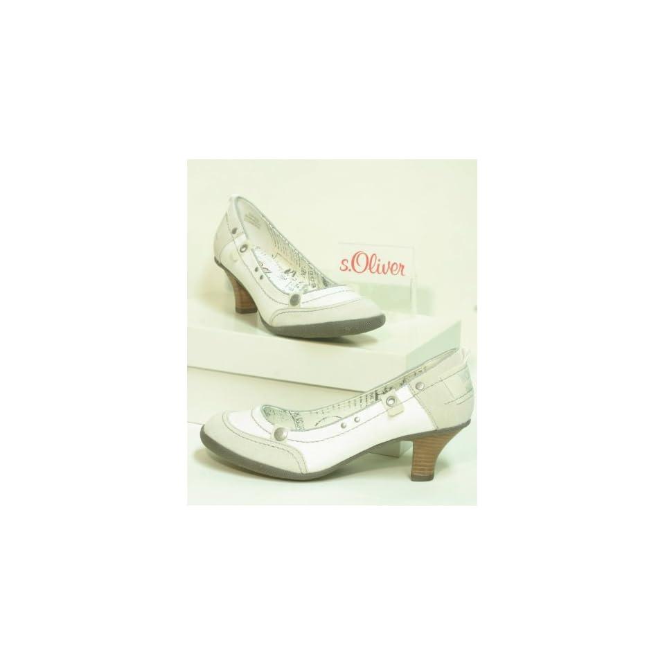 Gabor Shoes 4548121 Damen Pumps