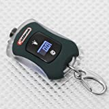 Richbrook Digital Tyre Pressure Gauge