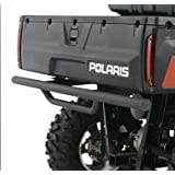 Polaris 2877340-521 Standard Rear Brush Guard