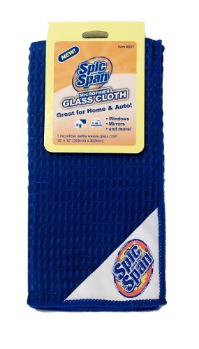 Spic and Span Kleen Maid 00821 Blue 12