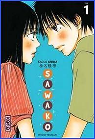 Sawako Vol.1