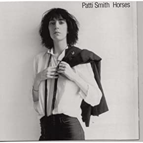 Image of Patti Smith