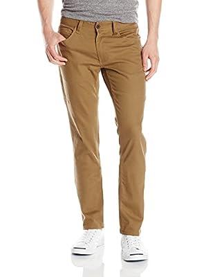 Brixton Men's Reserve 5-Pocket Pant