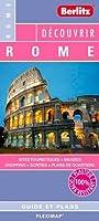 DECOUVRIR ROME FLEXI MAP