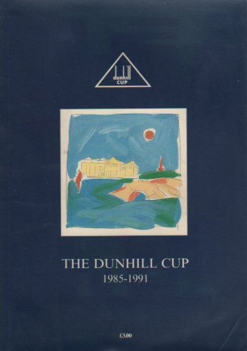 the-dunhill-cup-1985-1991