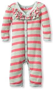 Splendid Littles Baby-Girls born Pop Thermal Playsuit by Splendid Littles