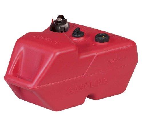 Moeller 6Bow Portable Fuel Tank (6-Gallon)