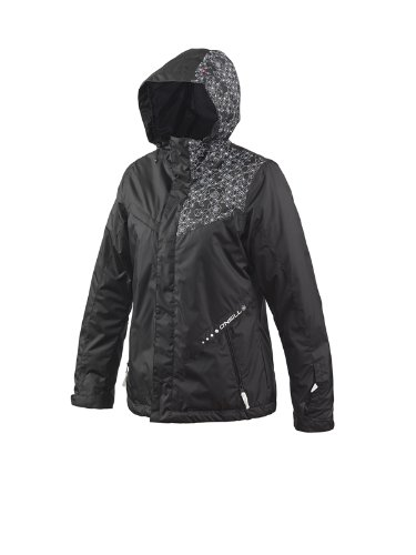 O'Neill 52 Ayame Women's Snow Jacket - Black Out, Small