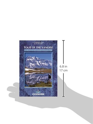 **Tour of the Vanoise (Cicerone Guide)