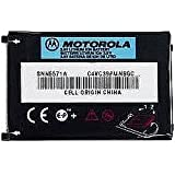 Motorola CLS Series Li Ion Rechargeable Battery for Two-Way Radios