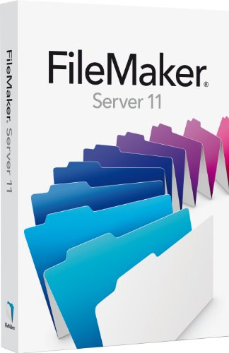 FileMaker Server 11 Upgrade