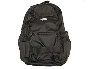 Amazon.com: Vans Men's Backpack Skate Bag Treflip Black VN