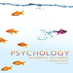Psychology, Second Edition Audiobook