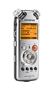 Olympus Linear Recorder (LS-11)
