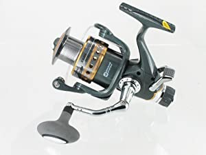 Tsunami bait runner tsbs 5000 fishing reel 5 for Tsunami fishing reels