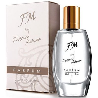 Classic Collection Fm By Federico Mahora No. 98 (30 ml) Refreshing aroma for Women!