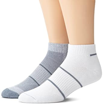 Buy WrightSock Mens DLX Lo 2 Pack by Wrightsock