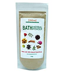 Adyaa Herbal Bath Powder_100gms